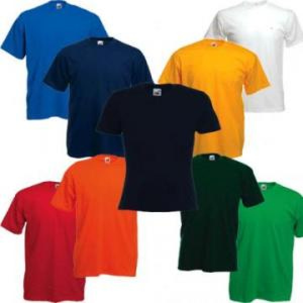 Tricou color