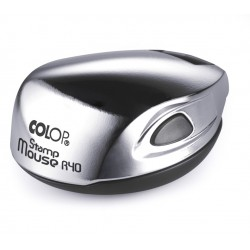 Stampila colop Stampmouse R40 chrom