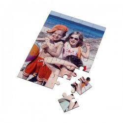 Puzzle din MDF personalizat - 60 piese