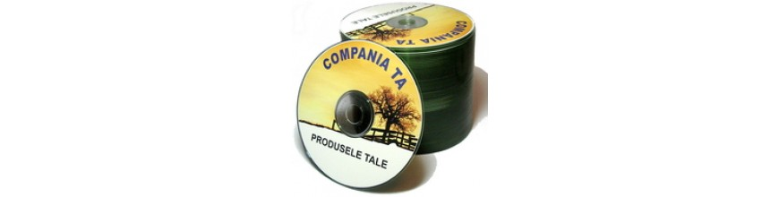 Print pe cd/dvd/blu-ray