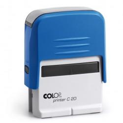 Stampila colop Printer C20 38 x 14 mm