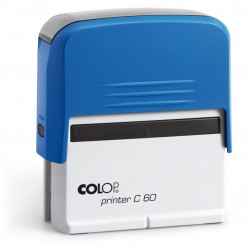 Stampila colop Printer C60 75 x 38 mm